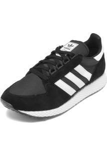 Tênis Adidas Originals Oregon Preto