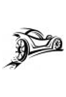 Adesivo De Parede - Carro Esporte - 021In-P