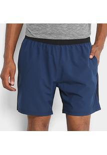 Bermuda Calvin Klein Athletic Bicolor Masculina - Masculino