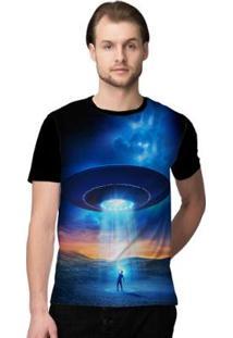 Camiseta Stompy Psicodelica6 Masculina - Masculino