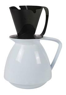 Conjunto Amábile Bule E Suporte Para Coador De Café - Unissex