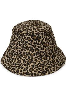Chapéu Bucket Onça