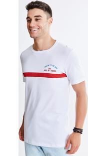Camiseta Eco Take Me