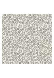 Papel De Parede Autocolante Rolo 0,58 X 3M Estrela 184786