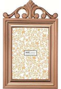 Porta Retrato Mart Serena 5018 13X18 Cobre