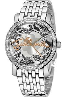 Relógio Just Cavalli Feminino Wj28888Q
