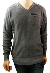 Suéter Masculino Gangster Tricot 67.09.0211 - Masculino