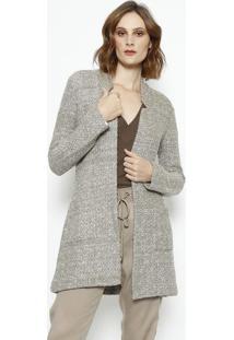 ecd6cd969f Blazer Le Lis Blanc Tom Claro feminino