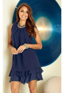 3674d1c67 Vestido Azul Bonprix feminino | Shoelover