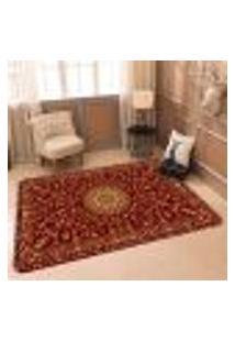 Tapete Sala Wevans Rugs Persian Premium Único 90X125