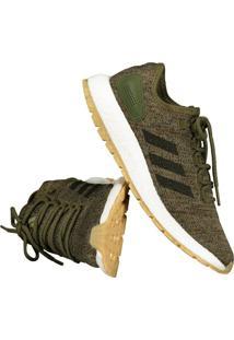 Tênis Adidas Pureboost Atr Verde