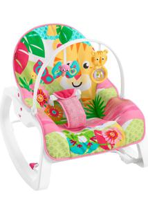 Cadeira De Descanso Tigre Rosa