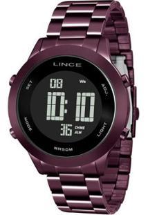 Relógio Lince Sdph083L Pxux Feminino - Feminino