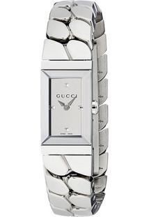 29b3201a2dc2c Relógio Digital Gucci feminino