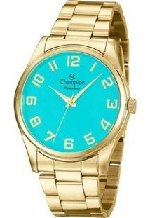 Relógio Champion Feminino Rainbow Cn29883O - Feminino