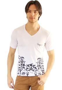 Camiseta Attius Ismael - Masculino