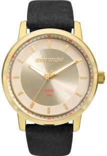 Relógio Mormaii Feminino Maui Mo2035Ib/2D