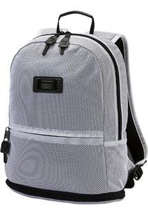 Mochila Puma Pace Zip-Out Backpack - Unissex