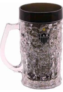 Caneca Congelante 370Ml Atlético Mineiro - Unissex