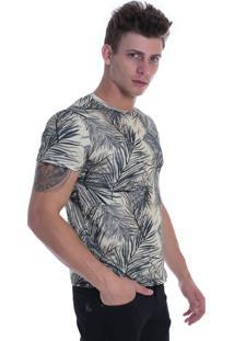 T-Shirt Osmoze Ethos 007 12660 Un Estampada