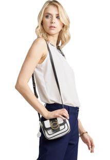 Regata Mx Fashion Com Pregas Nely Off White