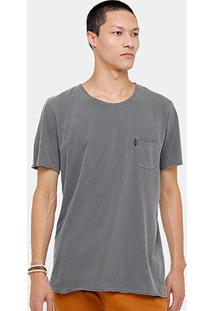 Camiseta Redley Stone Masculina - Masculino