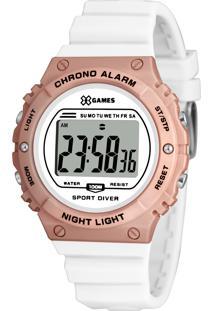 Relógio X-Games Feminino Xfppd057Bxbx