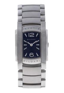 Bvlgari Relógio Assioma 23.5Mm - Black