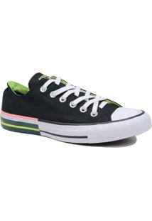 Tênis Feminino Casual Converse All Star Neon