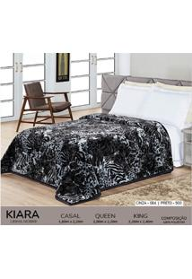 Cobertor Queen Nobre - Kiara