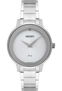 Relógio Feminino Orient Quartz Analógico - Fbss0101-S1Sx