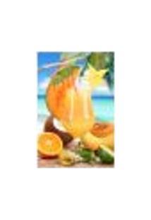 Painel Adesivo De Parede - Drink - 542Pn-G