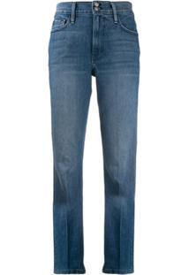 Frame Calça Jeans 'Eagle Rock' - Azul