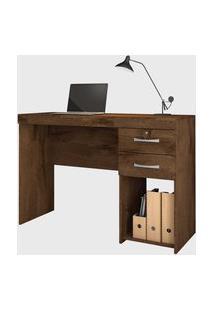 Mesa Office Iara Candian Cacau Jcm Movelaria