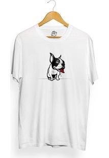 Camiseta Bsc Bulldog French - Masculino