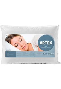 Travesseiro Artex Basic - Artex - Branco