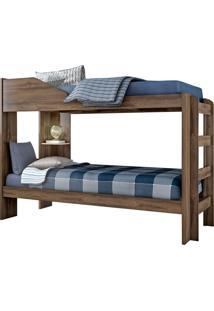 Beliche Smart Café Wood Conquista Móveis