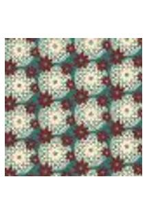 Papel De Parede Autocolante Rolo 0,58 X 5M - Floral 1218