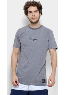 Camiseta Starter Estampada Compton Vernic Masculina - Masculino
