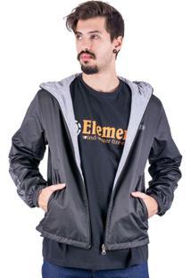 Jaqueta Element Double Face - Masculino