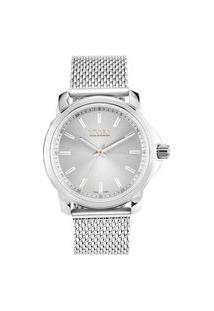 Relógio Vivara Feminino Aço - Ds14163R0D-1