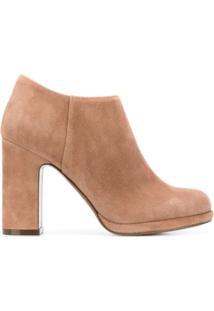 L'Autre Chose Ankle Boot - Neutro