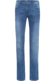 Calça Masculina Thavar-Ne - Azul