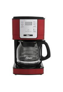 Cafeteira Elétrica Programável Flavor 127V - Oster