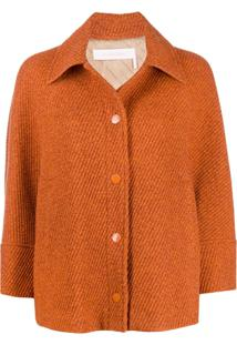 See By Chloé City Jacket - Laranja