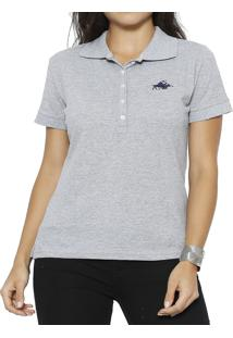 ... Camisa Polo Polo Factory Chic Players Dez 09b4d13f7d879