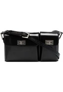By Far Bolsa Billy - Preto