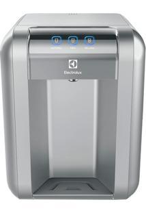 Purificador De Água Prata Com Painel Touch Bivolt (Pe11X)