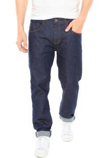 Calça Jeans Sommer Andrews Azul