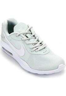 Tênis Nike Air Max Oketo Feminino - Feminino-Azul+Branco